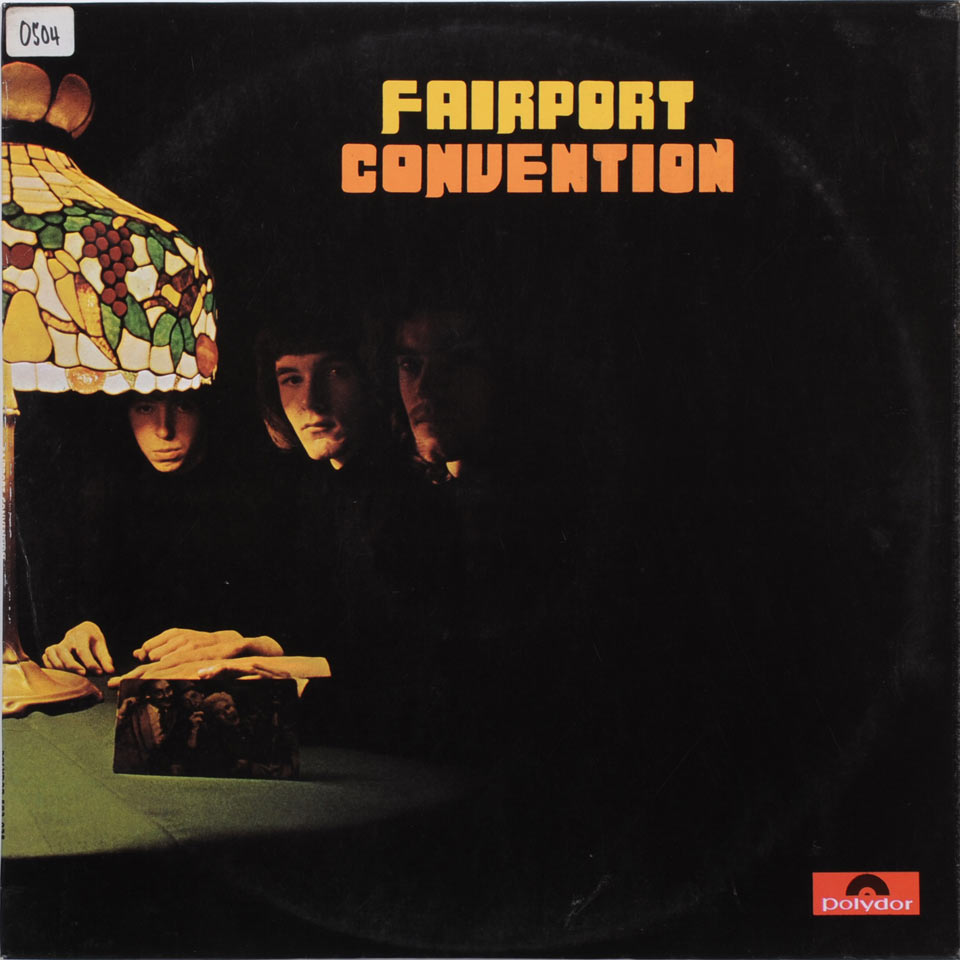 Fairport Convention - Fairport Convention