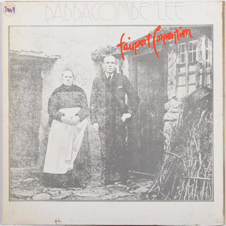 Fairport Convention - Babbacombe