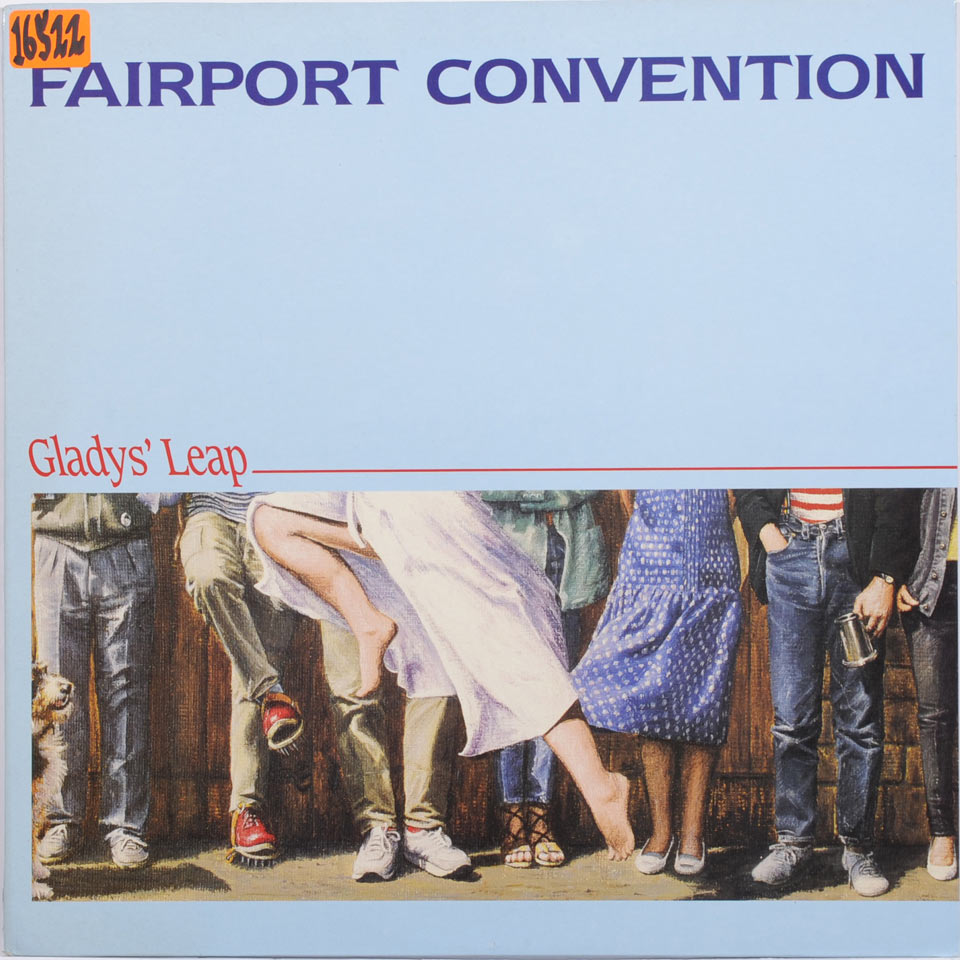Fairport Convention - Gladys