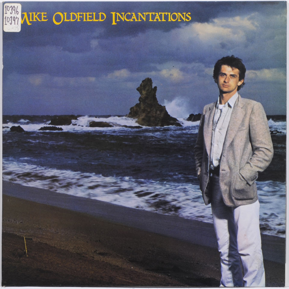 Mike Oldfield - Incantations 1