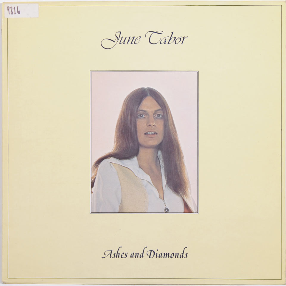 June Tabor - Ashes And Diamonds