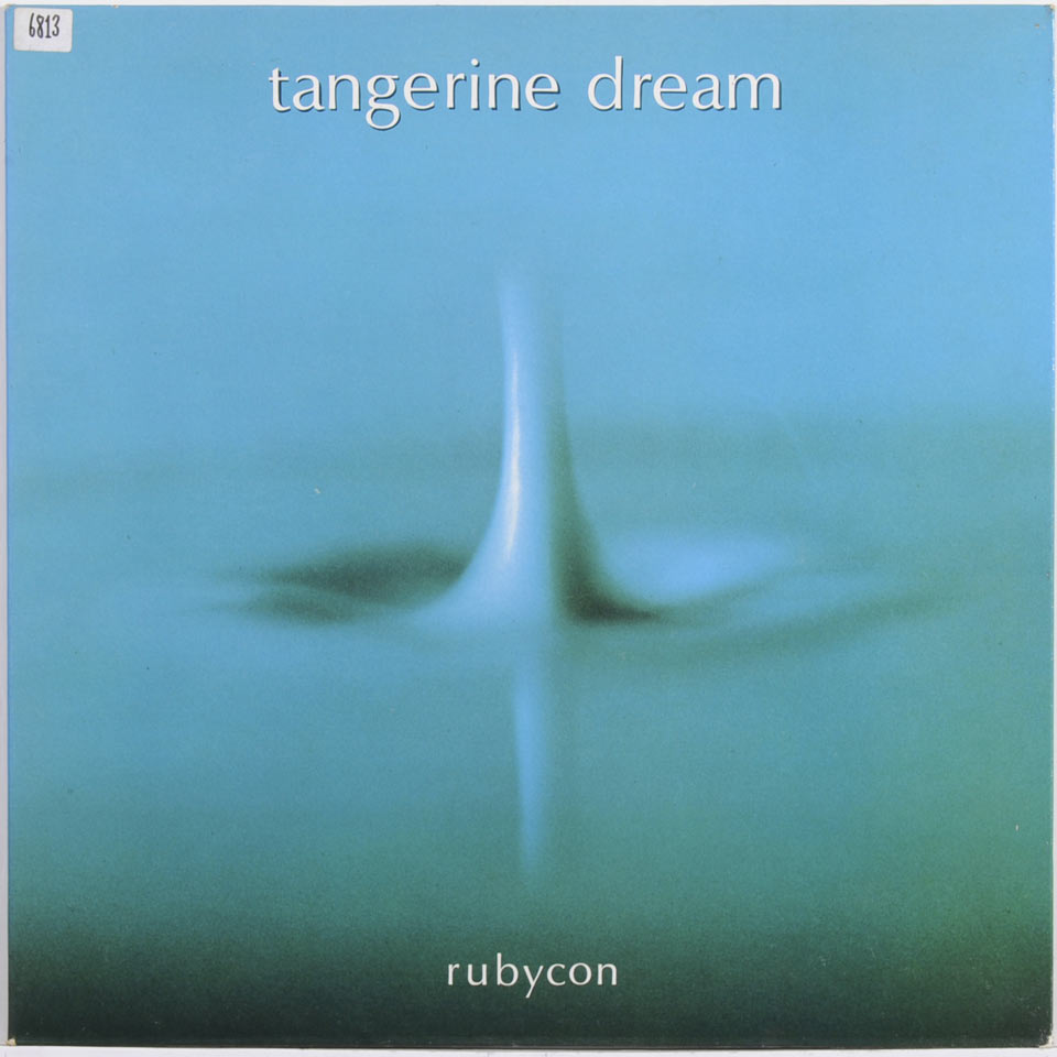 John Peel Archive: Tangerine Dream - Rubycon