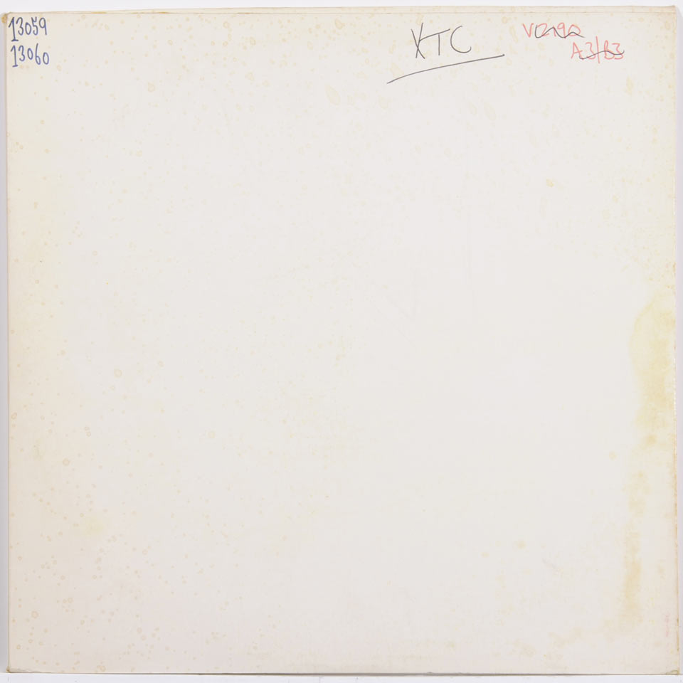 XTC - English Settlement 2