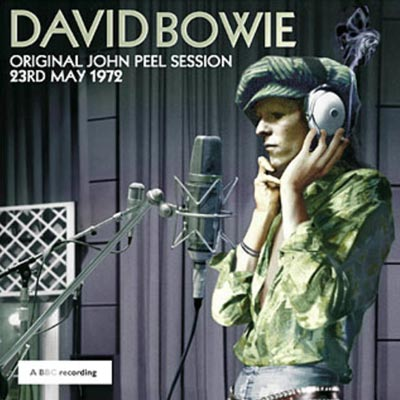 David Bowie John Peel Session