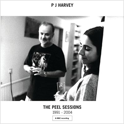 PJ Harvey Peel Sessions